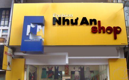 Thiết kế thi công bảng hiệu quảng cáo tại Quảng Ngãi