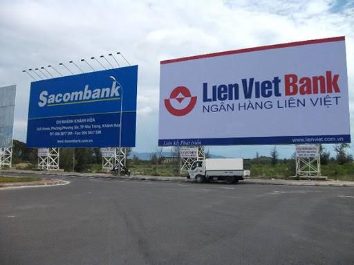 Thi công quảng cáo ngoài trời tại Quảng Ngãi